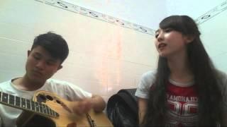 Là em đó - Văn Mai Hương (guitar cover)