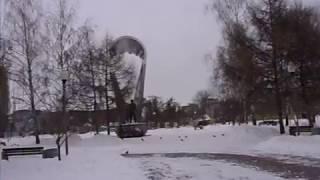 Воронеж.Климат