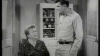 Andy Griffith OVERDUB Parody