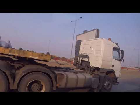 estrada de catete, Luanda - Angola