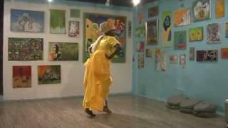 Ochun Dance -- Marta Ruiz