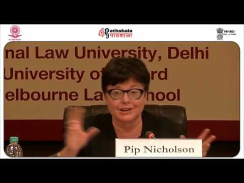 contemporary issues in indian public law 9