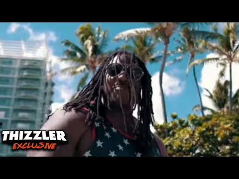 J Diggs - In Hawaii (Exclusive Music Video) || Dir. Idea Films [Thizzler.com]