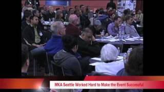MKA USA April 2011 Newscast