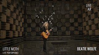 Beatie Wolfe Raw Space - Live Anechoic AR Little Moth.mp3