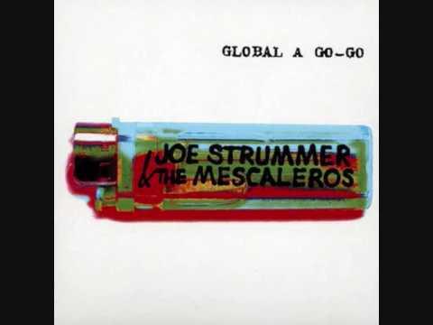 Joe Strummer & The Mescaleros - Bummed Out City