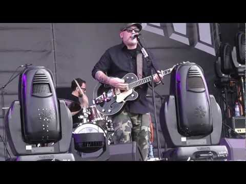 Everlast - Ends. MAXIDROM 2012(live in Moscow) 11.06.2012 hd 1080p