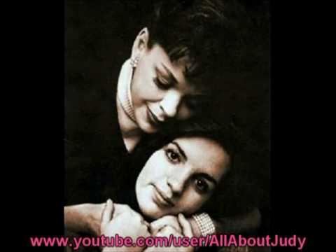Judy Garland - Liza's Medley For Judy