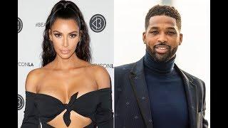 Khloé Kardashian Shares KUWTK Teaser of Kim Jokingly Threatening Tristan and Urges 'Get Him Keeks