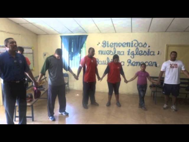 Texas Baptists Venezuela 2012 Mission Trip Travel Video