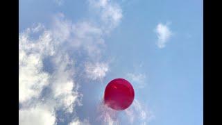 Nena's 99 red balloons