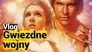 """Moja historia z """"Gwiezdnymi wojnami"""""""