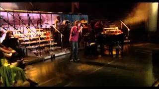 Josh Groban Live at the Greek -Remember live.flv