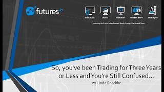 futures io webinars