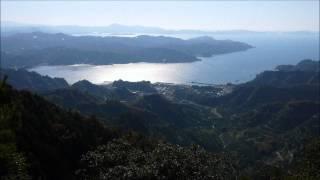 「山路えて」    日本基督教団賛美歌404番