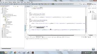 Learn Jax rs java web service using jersey - text xml json formats