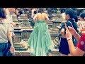 omg! Hollywood Actress Anjelina jolie in nepal swoyambhu!   First vlog of mine!!! Enjoy guys