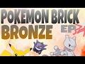 Roblox Pokemon brick bronze 39#