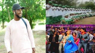 Bollywood sun kwaikwayi abubuwa da dama daga kannywood cewar darakta Aminu S Bono