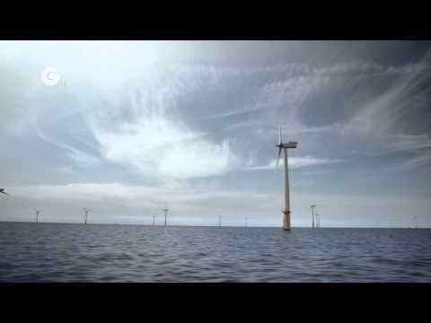 Taking offshore wind service into new waters