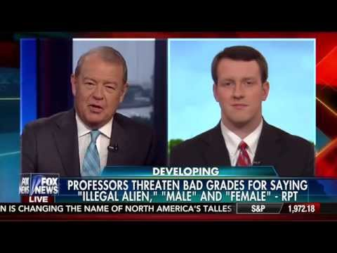 Editor-in-Chief Sterling Beard on Neil Cavuto