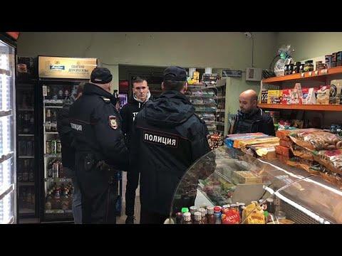 A luta da Rússia contra o álcool