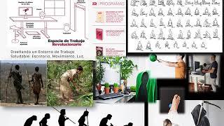 Diseña tu espacio de trabajo by FitRev