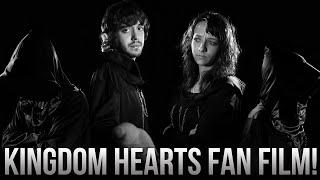 Amazing Kingdom Hearts Fan Film!