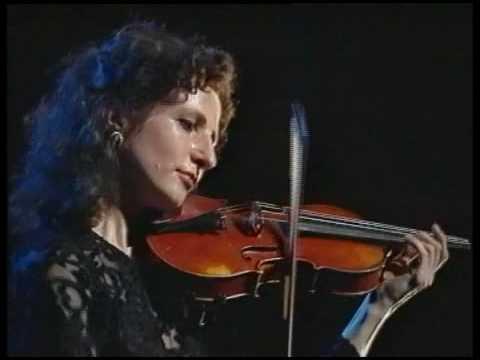 Madeleine Mitchell violin-Nyman Miserere