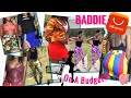 Instagram Baddie On A Budget | Aliexpress Clothing Haul | Affordable Clothing | Giveaway (Part 1)