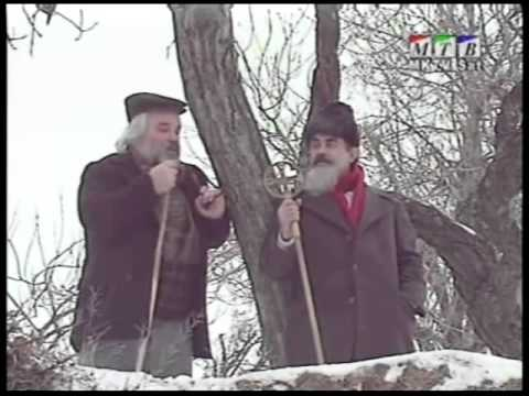 makedonski narodni prikazni Siromaviot i narecnicite