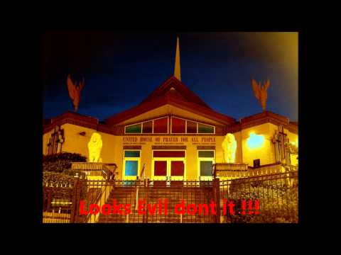 United House of Prayer for all people Cult!!!!! Part !