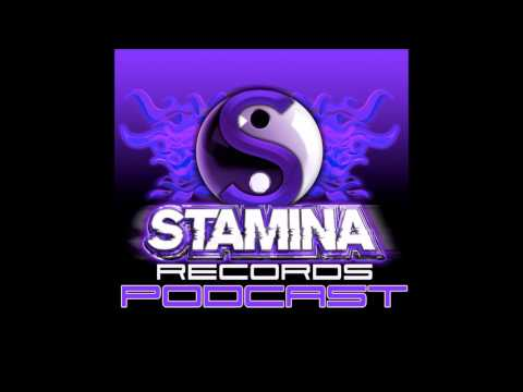 Stamina Records Podcast - Episode Three | 27.06.14.