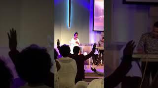 Zerfe kebed  live worship 2019
