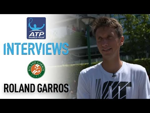 City Of Love! Stakhovsky Recounts Greatest Victory In Paris
