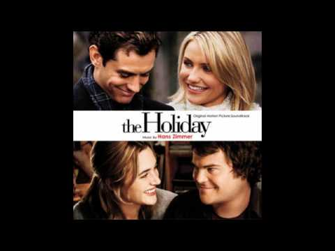 The Holiday. Maestro. by Hans Zimmer Cubase, EWQL