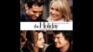 Video The Holiday. Maestro. by Hans Zimmer (Cubase, EWQL) download MP3, 3GP, MP4, WEBM, AVI, FLV Desember 2017