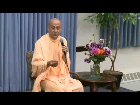 Radhanath Swami - The Journey Within: Unleashing the Power of the Soul