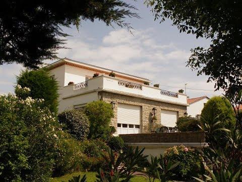 Particulier:vente maison Biarritz centre - Pays Basque - Annonces immobilières