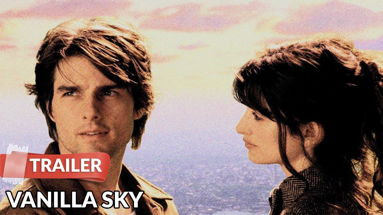 Penelope cruz tom cruise vanilla sky