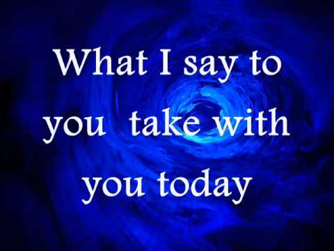 Sevendust (feat. Aaron Lewis) - follow (with lyrics)