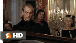 Impromptu (1/11) Movie CLIP - Liszt Performs (1991) HD