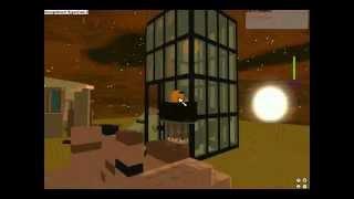 ROBLOX - Jim the Killbot