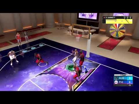 NBA 2k20 MyTeam gameplay!