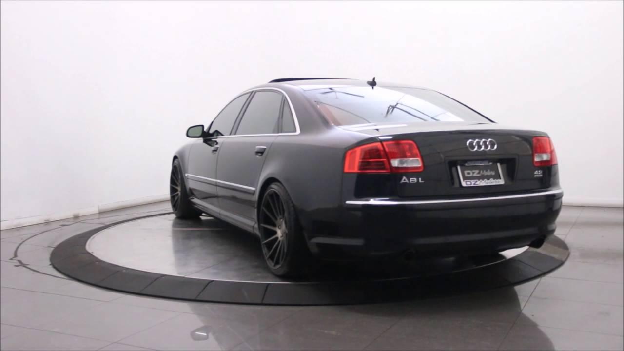 Kelebihan Kekurangan Audi A8 2007 Murah Berkualitas