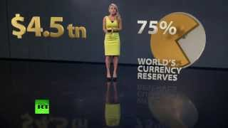 видео Финансовая грамотность   что банки делают с деньгами  Вся правда о финансовом резерве!