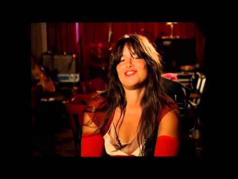 Rachael Yamagata  - performance and interview