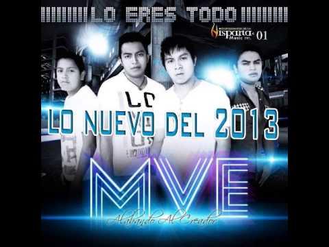 Download MVE - I LOVE YOU  lo mas nuevo 2013