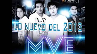 MVE - I LOVE YOU  lo mas nuevo 2013