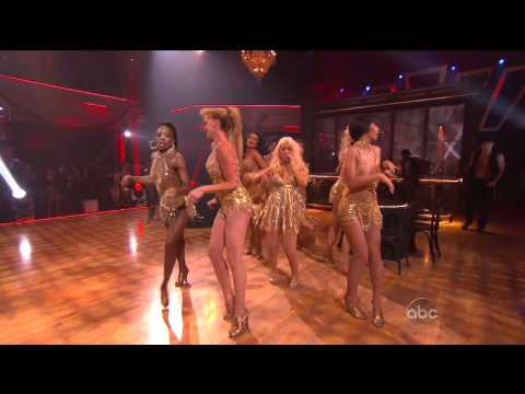 Christina Aguilera  Show Me How You Burlesque  112310 TheSuperHD